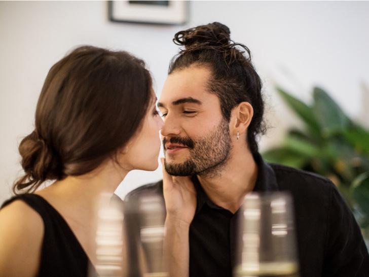 Фото №4 - 22 способа стать ближе с вашим партнером