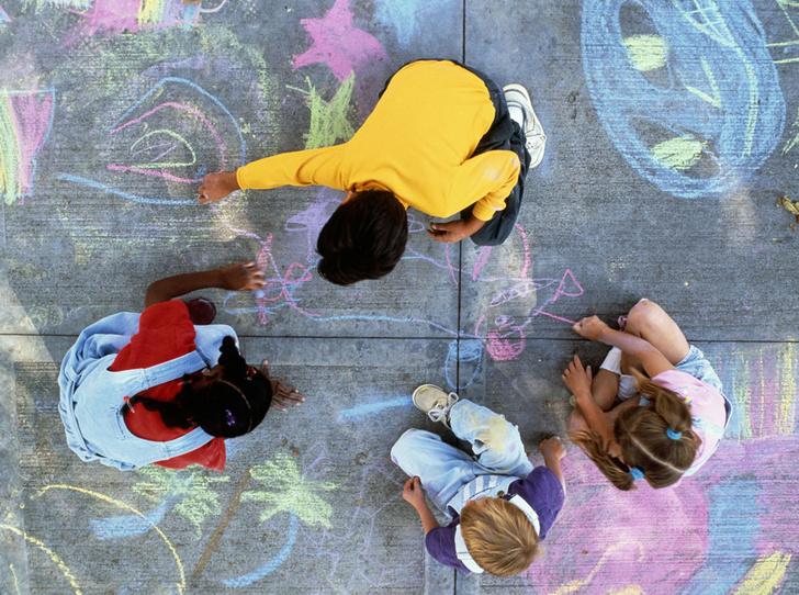Фото №4 - Как развивать творческие способности ребенка