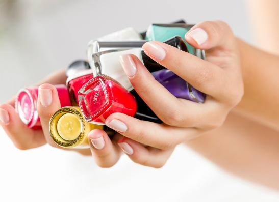 Фото №1 - Как правильно ухаживать за кожей рук