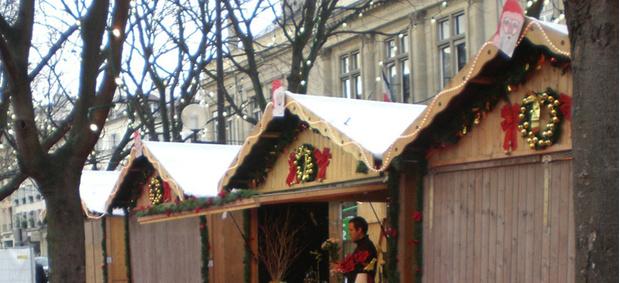 Фото №9 - Топ-20: рождественские рынки Европы