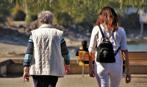 Фото №1 - Людей, склонных к болезни Альцгеймера, научатся определять еще в молодом возрасте
