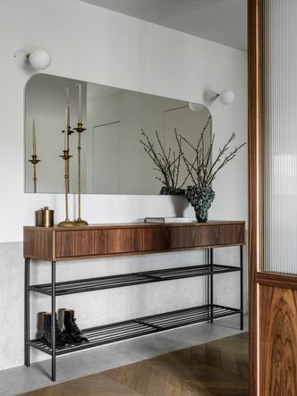 Фото №11 - Легкая и светлая квартира 50 м² для хозяйки кондитерской