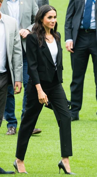 Фото №26 - Британский апгрейд: как Меган Маркл изменила себя ради принца Гарри