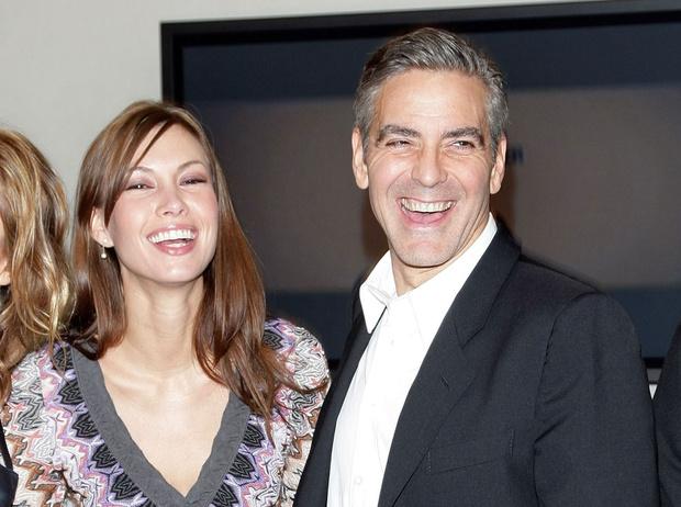 Фото №7 - Любимые женщины Джорджа Клуни: 11 главных романов актера