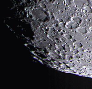 Фото №1 - Космонавтов на Луне ждут проблемы