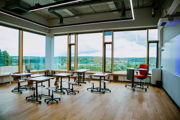 Фото №15 - Новый учебный корпус Wunderpark International School