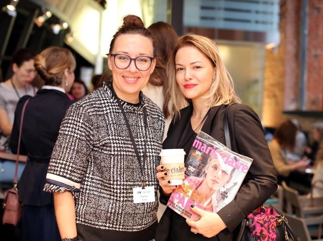 Фото №7 - Marie Claire провёл первую бизнес-конференцию MC@WORK