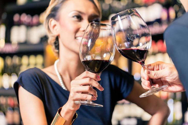 Фото №1 - Ученые уличили производителей вина в фальсификации данных об его крепости