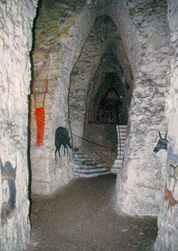 Фото №2 - Подземные тайны Маргейта