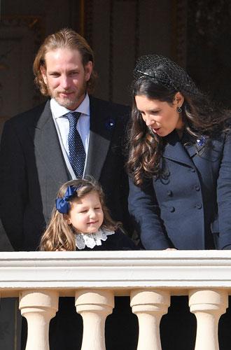 Фото №16 - Сильные гены: как выглядят потомки принцессы Монако Грейс Келли