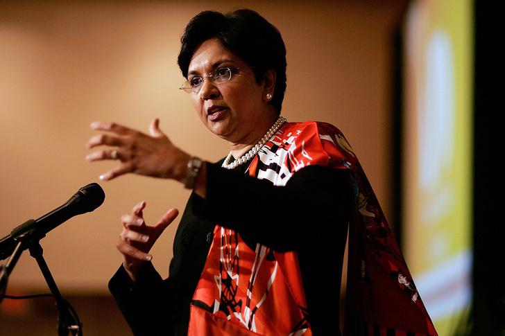 Индра Нуйи