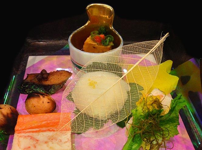 Фото №2 - Япония на вкус: умами, кацуобуси и киты