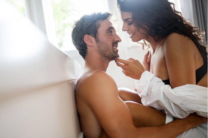 Фото №2 - 10 моментов, которые больше всего тревожат женщин во время секса