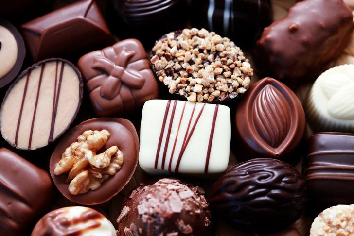 Фото №1 - Различная музыка меняет вкус шоколада