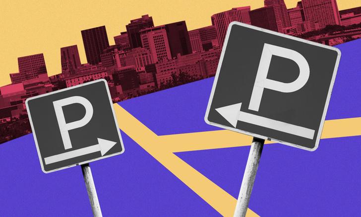 Фото №2 - «Правила давно устарели»: как припарковать машину, чтобы не получить штраф