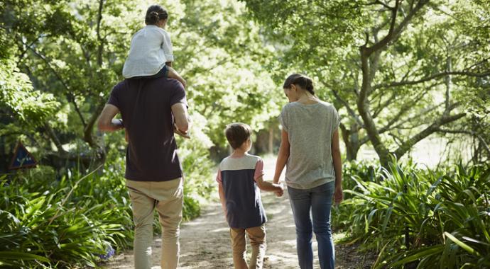 Неожиданный способ повысить самооценку ребенка