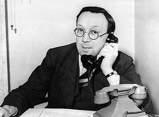 Фото №1 - 26 февраля 1935 года Роберт Уотсон-Уатт провел первые испытания созданного им радара