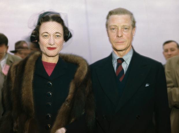 Фото №3 - Почему Королева никогда и никому не пожалует титул герцога Виндзорского