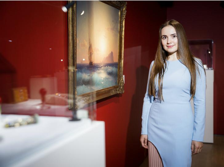 Фото №4 - Полвека искусства: самые яркие моменты в истории аукционного дома Christie's