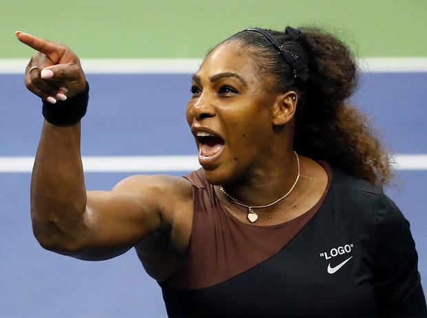 Фото №1 - Двойные стандарты: 8 сексистских инцидентов в теннисе