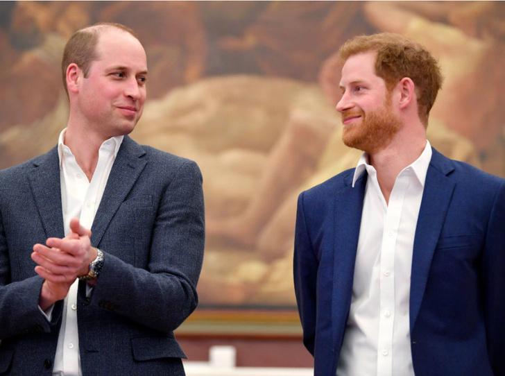 Фото №4 - Почему принц Гарри не мог говорить о смерти матери с семьей