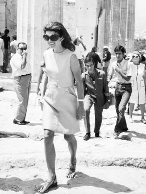 Фото №5 - Идеальный летний гардероб: 12 лайфхаков от Жаклин Кеннеди