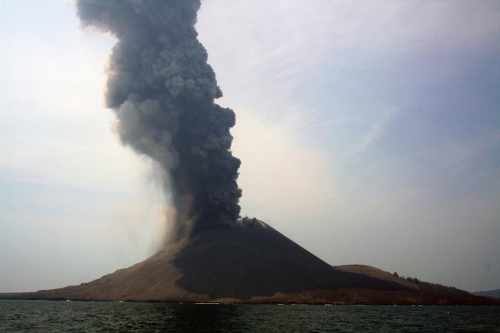 Фото №3 - Тихоокеанское огненное кольцо: что это такое и почему вам нужно о нем знать