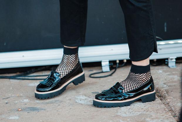 Фото №4 - Модный минимум: обувь, которая должна быть в гардеробе