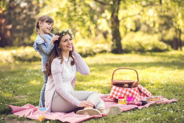 Фото №1 - Пикник с малышом: пошаговая инструкция