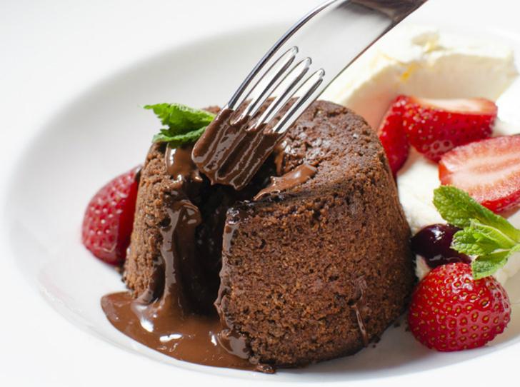 Фото №2 - 3 вкусных десерта с итальянским акцентом