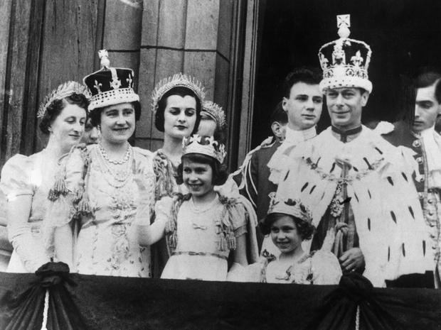 Фото №2 - Почему королевская семья называется «Фирмой», и кто это придумал