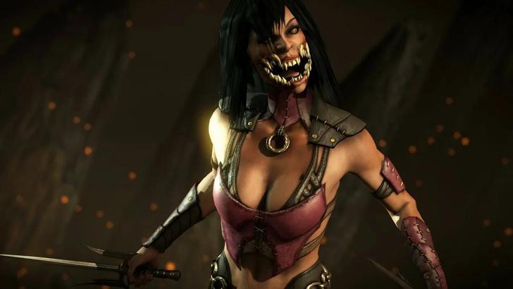 Фото №5 - Топ-5 самых сексуальных злодеек в видеоиграх