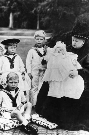 Фото №10 - Многодетная королева Виктория: действительно ли она ненавидела своих детей?