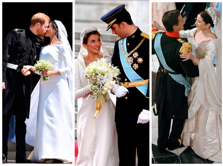 Фото №1 - Принцы, которые выбрали любовь: современные королевские мезальянсы