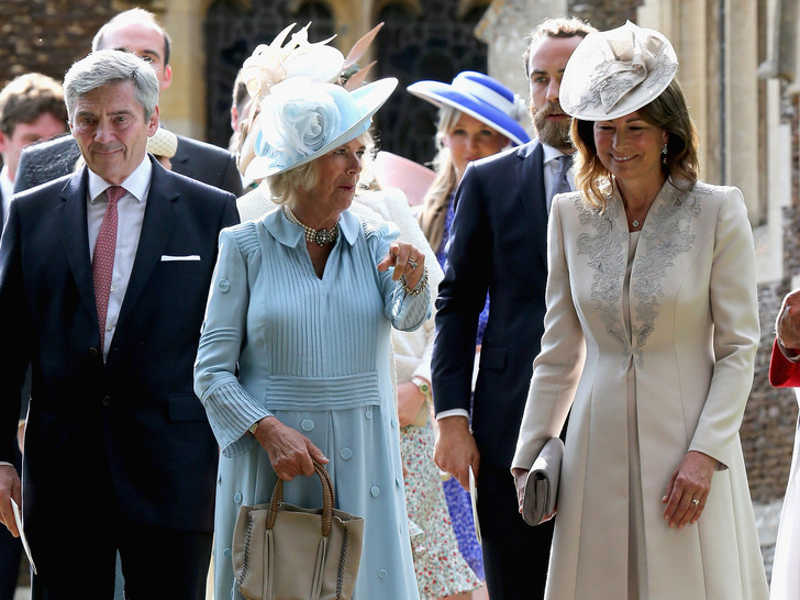 Фото №3 - Обещание, которое Уильям дал Кейт перед свадьбой (и сдерживает до сих пор)