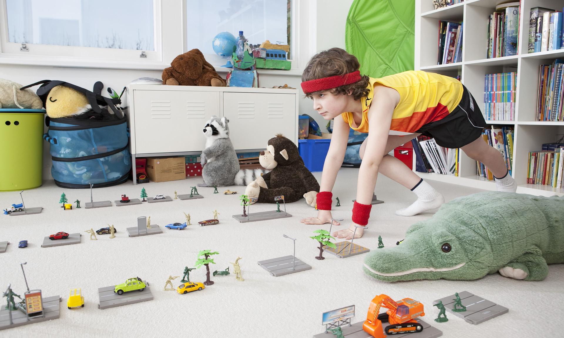 Не навреди: с какого возраста ребенку можно заниматься спортом