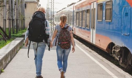 Фото №1 - Россияне смогут сдать тест на ВИЧ во время путешествия в поезде