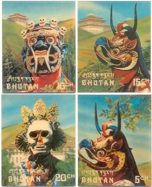 Фото №3 - История авантюриста Барта Тодда, который с помощью почтовых марок изменил экономику целой страны