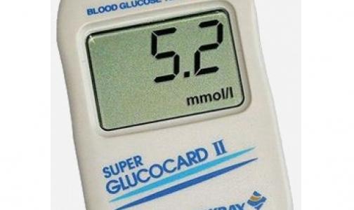 Фото №1 - Из аптек изымают глюкометры неизвестного происхождения