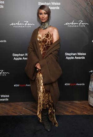 Фото №4 - Мода без возраста: самые стильные звезды старше 60 лет