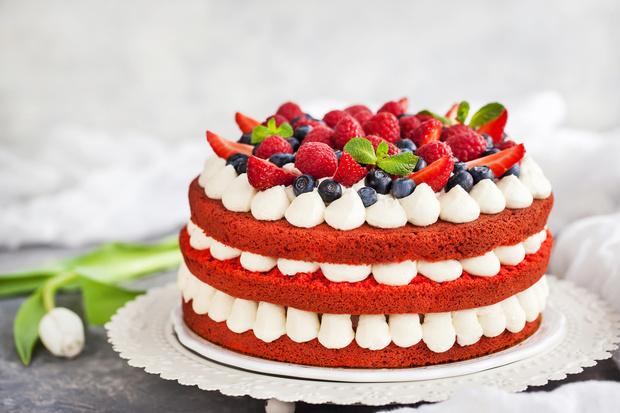 Фото №8 - Лев— маффин, Рак— фондан: какой вы десерт по знаку зодиака