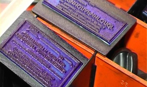 Фото №1 - В Петербурге разоблачили подпольный рынок медицинских документов