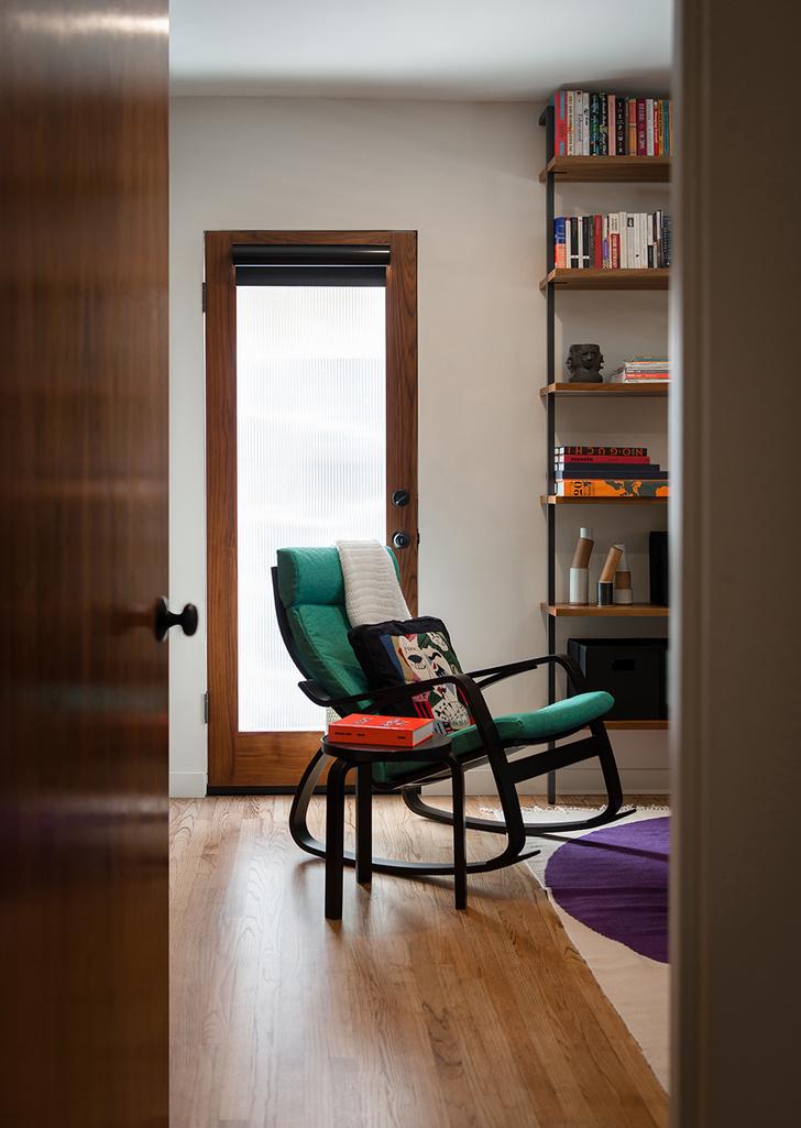 Фото №4 - Дом дизайнера Натана Уоркентина в Калифорнии