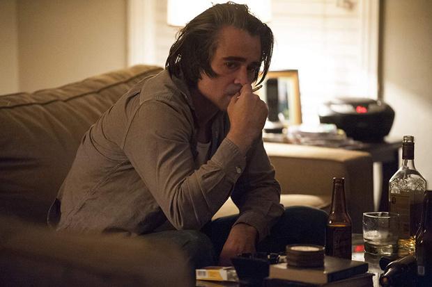Фото №2 - Как справиться с депрессией, когда ты бросаешь пить?