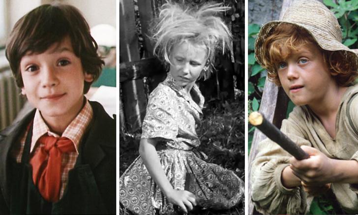 Фото №1 - Что стало с детьми-актерами из советских фильмов. Часть I