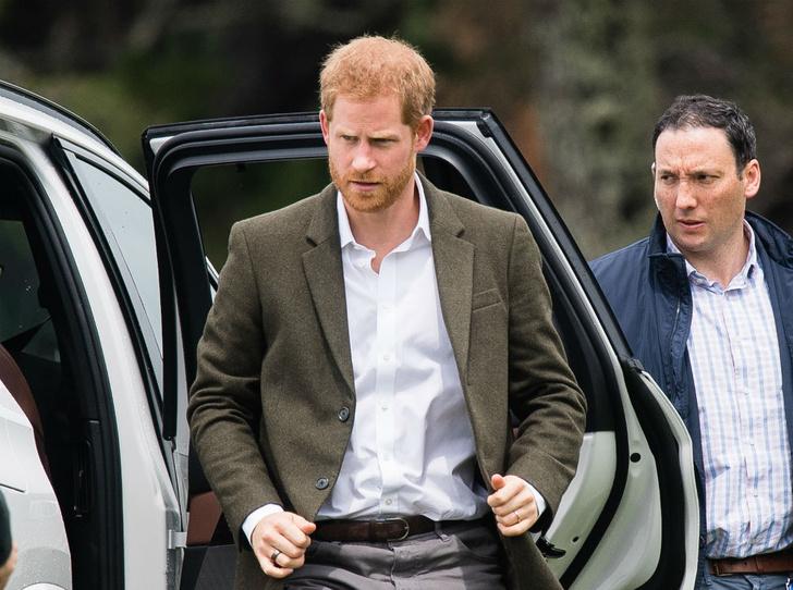 Фото №2 - Принц-нелегал: чем придется пожертвовать Гарри, чтобы жить в США официально