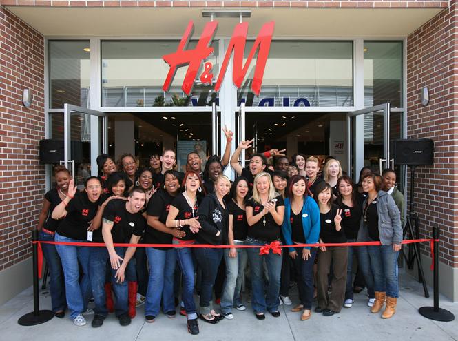 Фото №6 - Hot & Modern: что стоит за успехом H&M