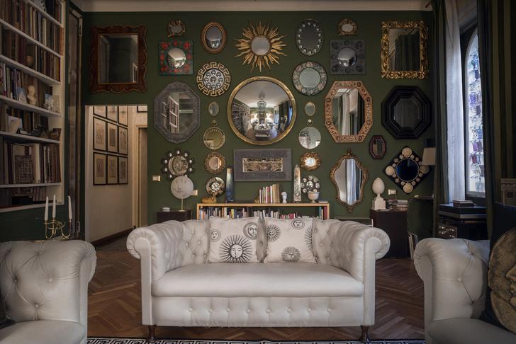 Фото №2 - Чем украсить пустую стену: 10 идей и лайхаков