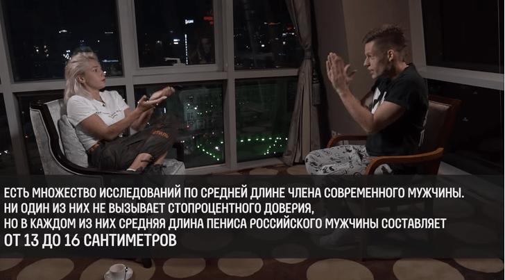 Фото №4 - Главные откровения твоих любимых звезд в интервью у Юрия Дудя