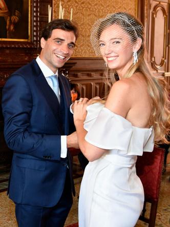 Фото №2 - Настоящая сказка: королевские свадьбы 2020 года